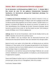 Handbuch der Schweizer Postkarten - Schweizerischer Ganzsachen ...