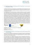Langfassung - IEGUS • Institut für Europäische Gesundheits- und ... - Page 3