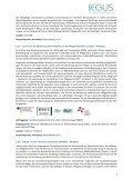 Langfassung - IEGUS • Institut für Europäische Gesundheits- und ... - Page 4