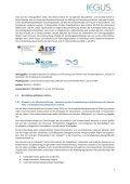 Langfassung - IEGUS • Institut für Europäische Gesundheits- und ... - Page 5