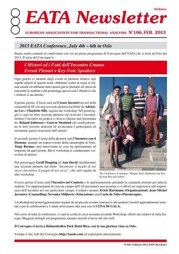 March 2018 LTCF Newsletter