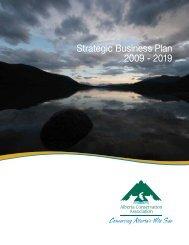 2009-2019 - Alberta Conservation Association