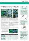 Präzisionsarmatur für die Orbitalschweißtechnik: GEFA Kugelhahn ... - Seite 3