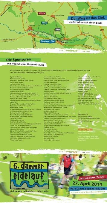 6. dammer eldelauf Flyer (PDF, 650 KB)
