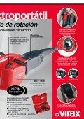 Roscadora electroportátil compacta y robusta - Page 3