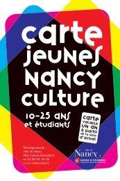Mise en page 1 - Ville de Nancy