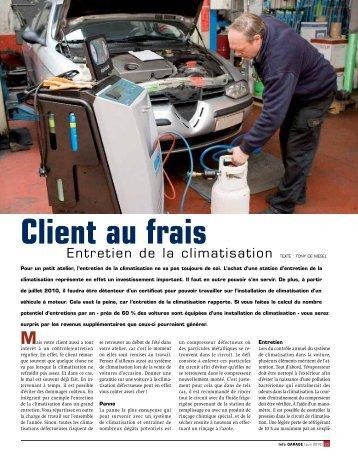 en lire plus - Info Garage