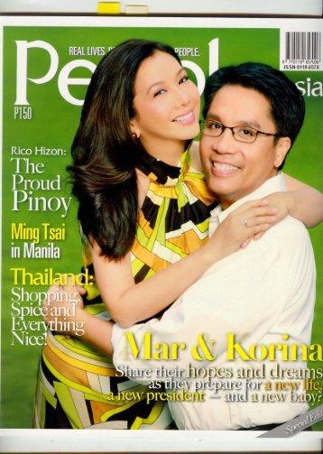 People Asia Magazine 979 KB download