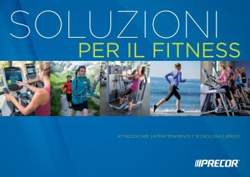 Catalogo elettronico - Precor