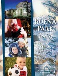 City of Buena Park - Kids Music N' Motion