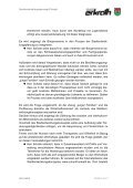Protokoll und Präsentation des Bürgerforums ... - Zukunft Erkrath - Page 6