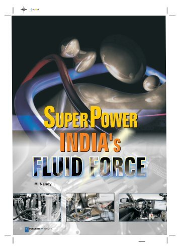 Fluid Power 6 pg - Industrial Products