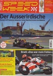 Speedweek - Ausgabe 2011-27 / MX-Broc - RS-Sportbilder