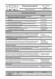 Mustervorlage ambulanter Bereich zum Test als PDF anschauen