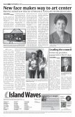 Issue 21 - Student Newspaper - Texas A&M Corpus Christi - Page 2