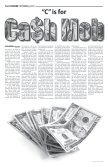 Issue 21 - Student Newspaper - Texas A&M Corpus Christi - Page 4
