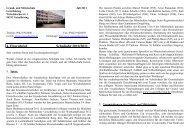 Elternbrief Juli 2011 - Grundschule - Mittelschule Geiselhöring
