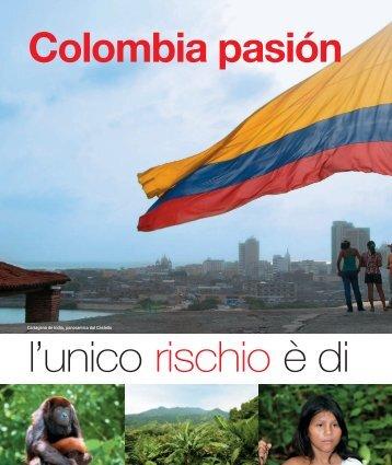 Colombia pasion - 2008 - Guido Barosio