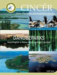 DANUBEPARKS - Duna-Ipoly Nemzeti Park