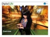 Digital Life Short Credentials - Fairfax Media Adcentre