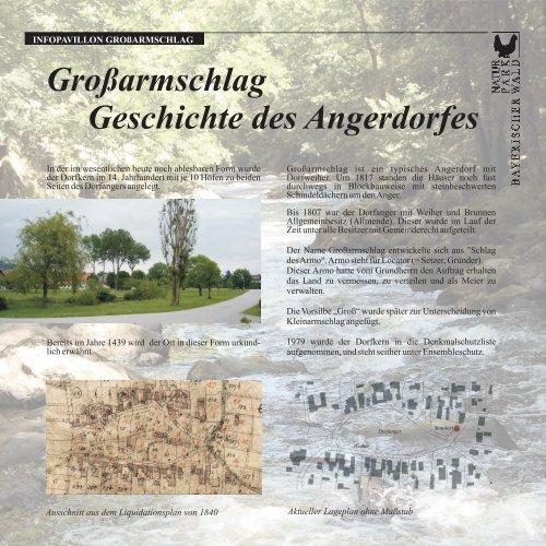 Das Nullenergiehaus in Zwiesel - Ein ... - Naturpark Bayerischer Wald