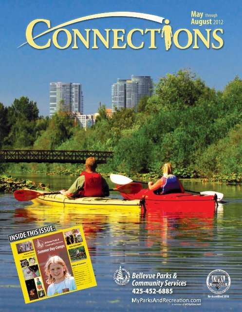 Connections - City of Bellevue