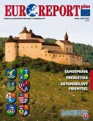 EUROREPORT plus 03/2012