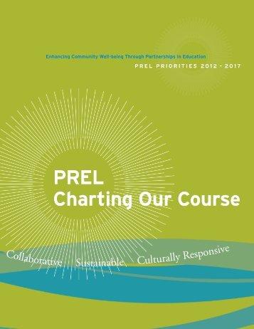 Read more ... Download the Strategic Priorites in PDF - PREL