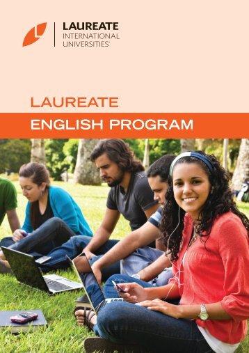 View - My Laureate - Laureate Education