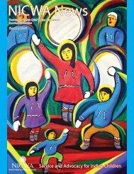 Summer 2010 - National Indian Child Welfare Association