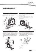 MANUALE ISTRUZIONI - Page 7