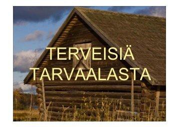 Pohjoisen Keski-Suomen oppimiskeskuksen oppilaat