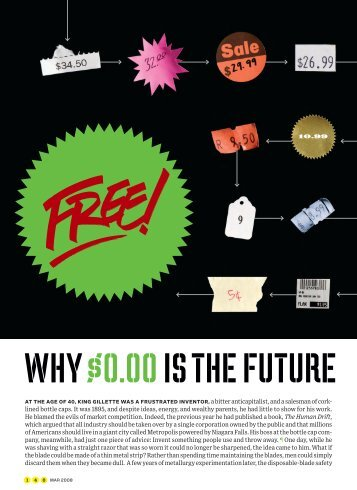 why $o.oois the future of business - Wired