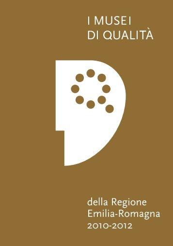 (edizione 2010) (pdf, 5150 Kb) - Istituto per i Beni Artistici, Culturali e ...