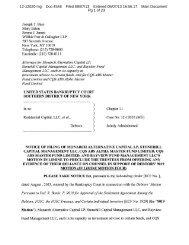 12-12020-mg Doc 4548 Filed 08/07/13 Entered 08/07/13 16:56:17 ...