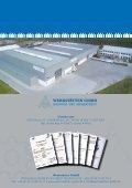 Sludge dewatering - werkstaetten gmbh - Page 4
