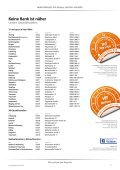 Geschäftsbericht 2011 als PDF - Fiducia IT AG - Page 7