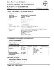 Euparen M WG (PDF   111 KB) - Getreide AG