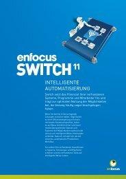 Datenblat zu Switch 11 - Impressed