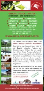 Naturpark Spessart JP 2010 02 - Naturpark Hessischer Spessart - Seite 3