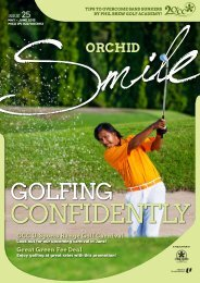 May/ June 2013 - Orchid Country Club
