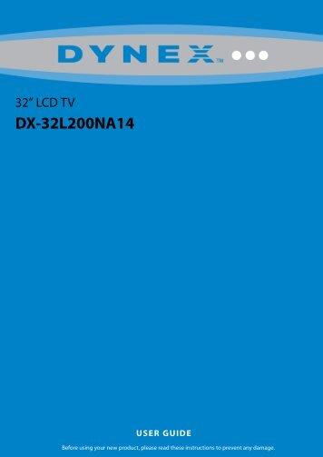 English - Dynex