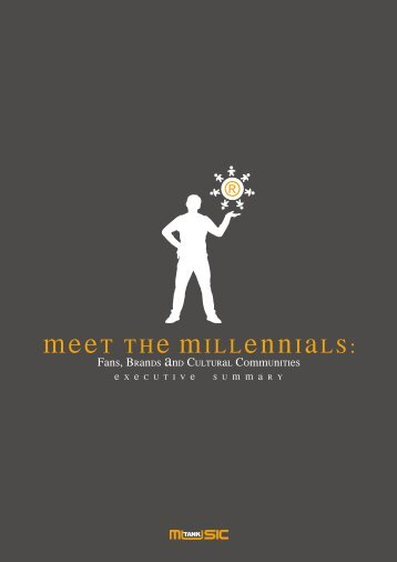 Meet The Millennial-full - Kevin Saunders Hayes