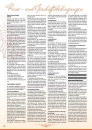 Reise- und Geschäftsbedingungen - DIE WINDROSE Reisekontor H ...
