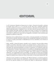 Hacia la Promoción de la Salud versión impresa ISSN 0121-7577
