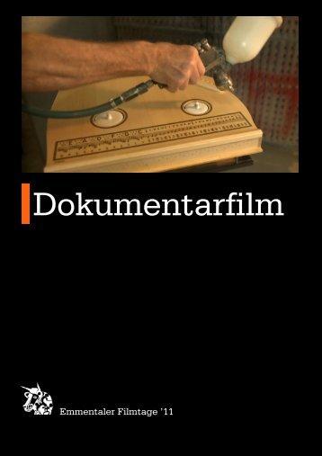Emmentaler Filmtage ·11 - chickenstyle.ch