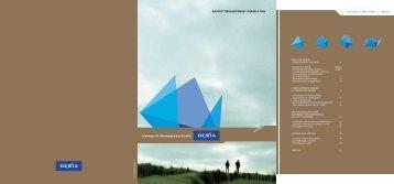 la banque du développement durable - Dexia.com