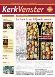 KV 08 11-01-2008.pdf - Kerkvenster