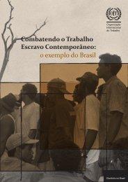 o exemplo do Brasil - Organização Internacional do Trabalho