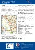 Brochure - Credential - Page 2